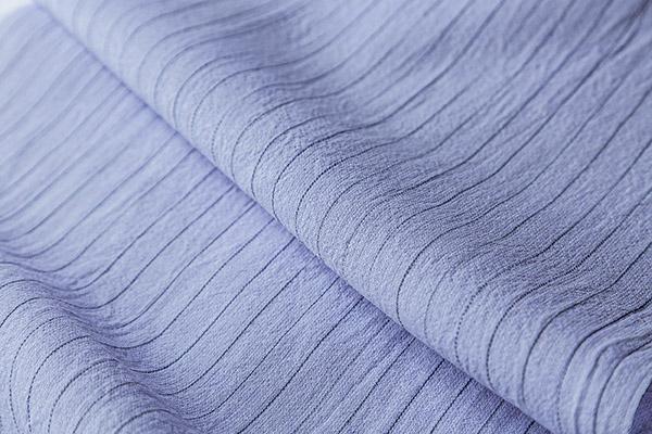 和紙織の着用期間は長い